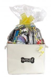 Active Dog Gift Baskets