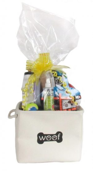 Small Dog Gift Baskets