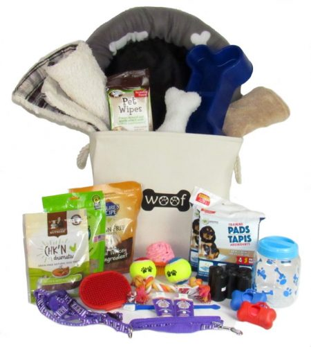 Best Dog Gift Baskets Online