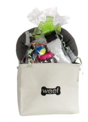 Puppy Gift Baskets