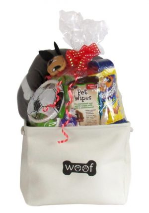 Spoiled Rotten Gift Baskets