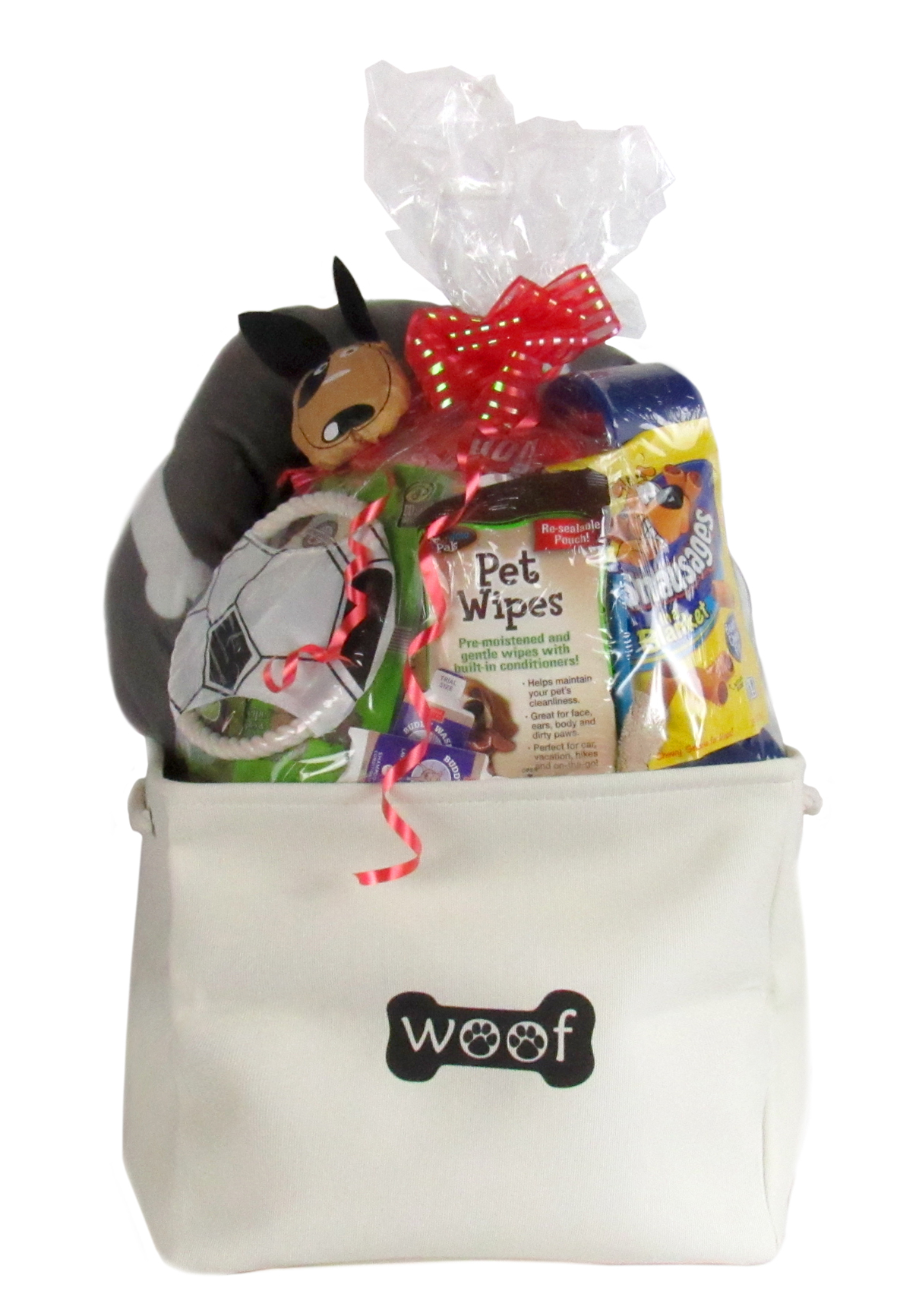 Best Doggy Gift Baskets